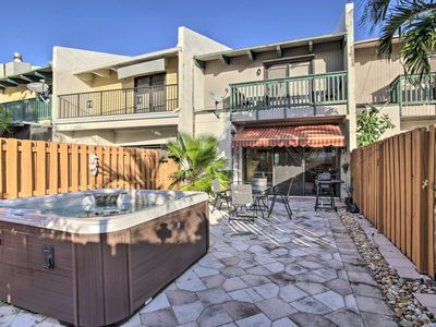 Photo for NEW-Lauderdale-by-the-Sea Home w/Hot Tub by Beach!
