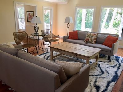 Photo for 5BR House Vacation Rental in Seabrook Island, South Carolina