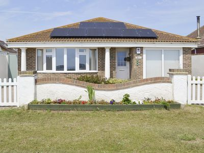 Photo for 3 bedroom accommodation in Peacehaven