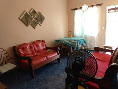 Photo for Rent 1 bedroom house for carnival