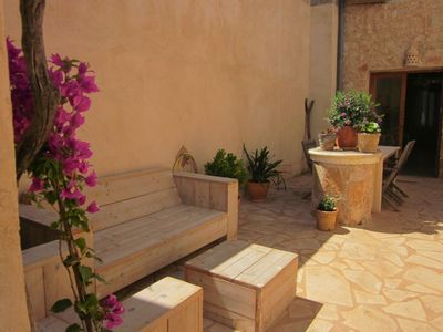 Photo for 2BR House Vacation Rental in Santanyí, Balearic Islands