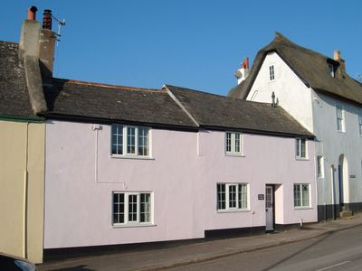 Photo for 2 bedroom Cottage in Charmouth - DC010
