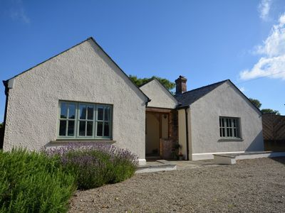 Photo for 4 bedroom Bungalow in Tenby - 52931