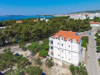 Photo for Apartment in Vodice (Vodice), capacity 2+3