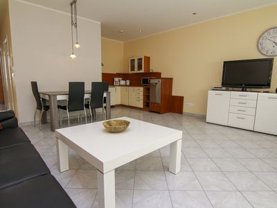 Photo for One bedroom apartment M6 - Marinos (M6)
