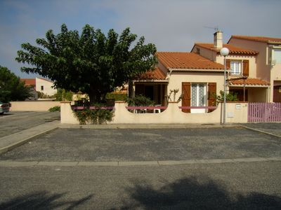 Photo for Villa for rent in Argeles sur mer