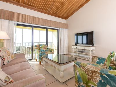 Photo for SOUTH SEAS BEACH VILLA 2026- DIRECT BEACH FRONT PLUS $100 VIP BEACH RESORT DISCOUNTS