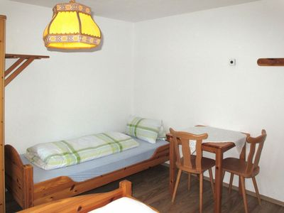 Photo for Lovely apartment for 20 people with WIFI, TV, balcony and parking