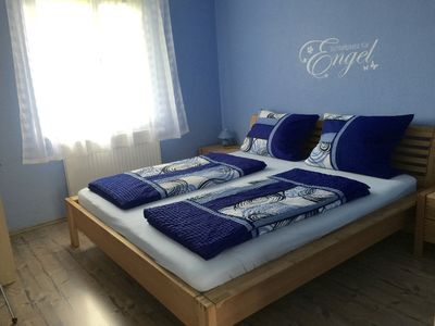 Photo for Non smoking apartment 50sqm, No. 2, 2 bedrooms - Guesthouse Durst