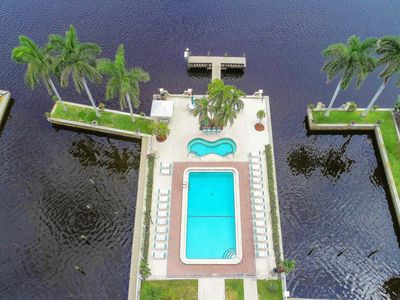 Photo for Siesta Key For Me @ The Palm Bay Club NEW OWNERS - NEWLY RENOVATED