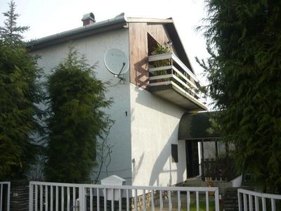 Holiday apartment Balatonfenyves for 4 persons with 2 bedrooms - Holiday apartment in one or multi-f