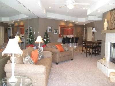 Photo for 2BR Condo Vacation Rental in Lake Ozark, Missouri