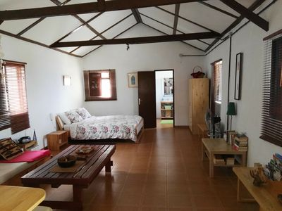 Photo for 1BR Cottage Vacation Rental in Taguluche, CN