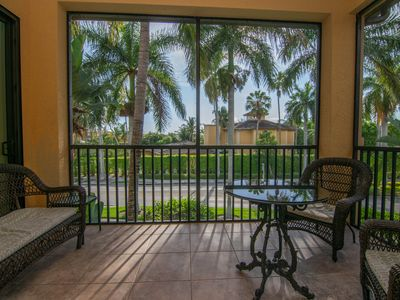 Photo for J-205 Naples Bay Resort, 2nd Floor Condo Full of Amenities and Walk to Downtown Naples, Florida!