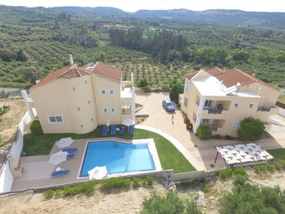 Photo for 50 m2 Pool - Large Garden - Enjoy Privacy and Comfort!