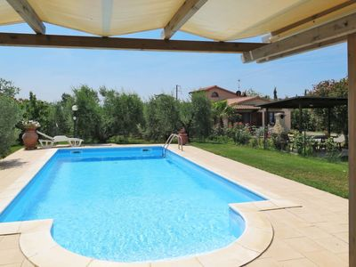 Photo for Vacation home Casa Oliveta (CEC230) in Cecina - 6 persons, 2 bedrooms