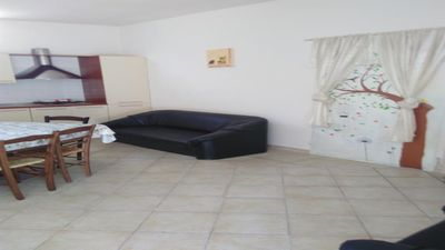 Photo for Two-Bedroom Apartment in Triscina