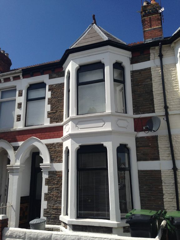 Beautiful House! Edwardian Terraced House With 3 Large Bedrooms And 3 Comfy Beds