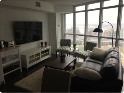 Photo for Unit 1909 Beautiful 2 bedroom, 2 bathroom Lakeview Condo