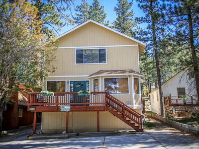 Photo for 5BR Cabin Vacation Rental in Big Bear Lake, California