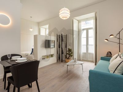 Photo for 1BR Studio Vacation Rental in Lisboa