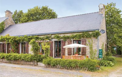 Photo for 3 bedroom accommodation in Lignol