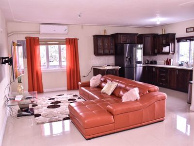 Photo for Exexutive Arcadia Luxury Guest Apartment