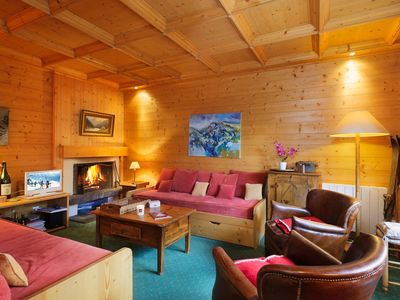 Photo for Apartment Verninac Have a LuxVacation