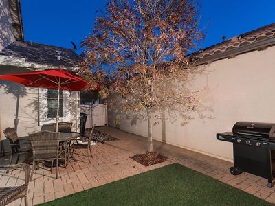 Photo for Northern Lights: Perfect 4 BR Gilbert Home with Fantastic Community Features