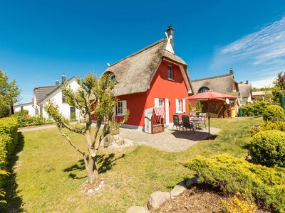 Photo for Thatched Cottage Koserow, Germany