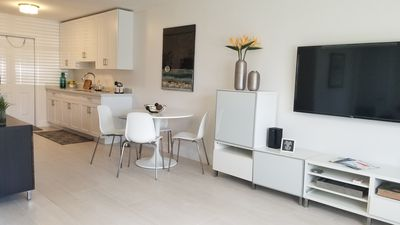 2 Full Apartments in one! 2 full kitchens. Next door units. Modern & clean.  - Miami