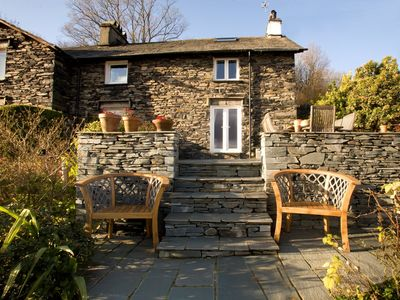 Photo for 3 bedroom Cottage in Coniston - LCC46