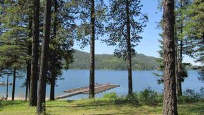 Photo for New Listing!  Upscale Lakeside Retreat and 49 Degrees North Ski Lodging!