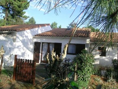 Photo for Villa La Palmyre, 2 bedrooms, 4 persons