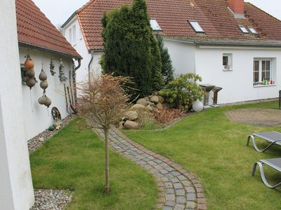 Photo for Modern Holiday Home with Garden in Kägsdorf