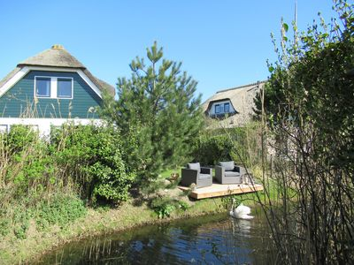 """Photo for """"Huis Hermes"""" Luxury holiday home in Julianadorp aan zee, North Holland"""