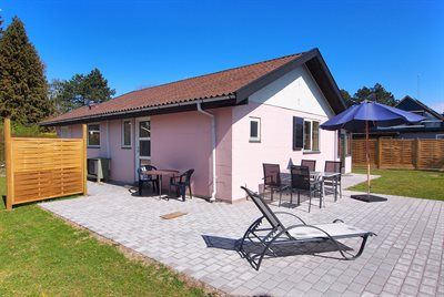 Photo for 2 bedroom accommodation in Væggerløse