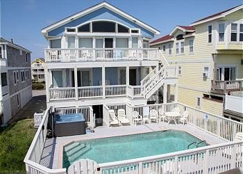 Photo for OCEANFRONT!  Amazing views! Private Pool, Hot Tub, GmRm, Pool Table