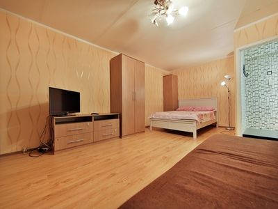 """Photo for Apartment """"Crystal"""" on Lenin Square"""