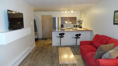 Newly Renovated, One Bedroom Condominium at Purgatory Steps From Slopes