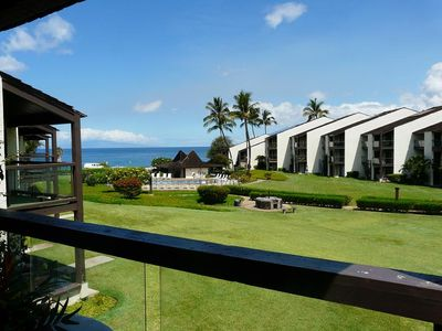 Photo for Up to 25% OFF! Two Bedroom Hale Kamaole Condo W/loft