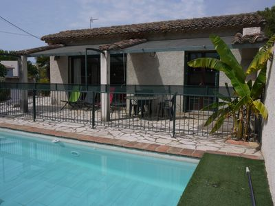 Photo for Villa with all mod cons, private pool