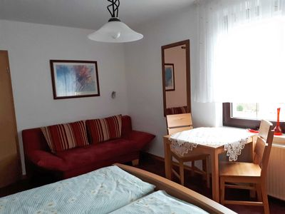 Photo for Bed & Breakfast USE 2732 - Holiday Room Heringsdorf - Beach 200m - USE 2732