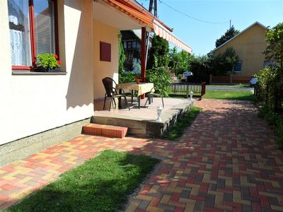 Photo for 5 bedroom accommodation in Balatonboglar