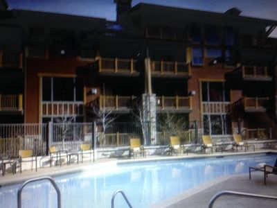 Photo for Spend Christmas at the Sunrise Lodge in Park City Utah