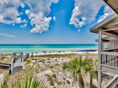 Photo for Beachfront Walton Dunes- Just listed for Rent!