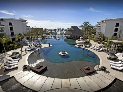 Photo for Junior Suite at the Cabo Azul Resort