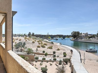 Photo for Kings View Waterfront Lake Havasu Condo