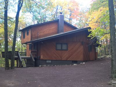 Photo for 4 BR and 2 Bath Pocono Home - Available