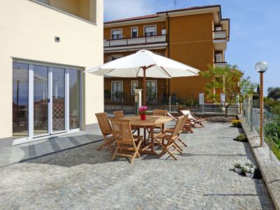 Photo for Apartment Annalisa (SLR132) in San Lorenzo al Mare - 6 persons, 2 bedrooms